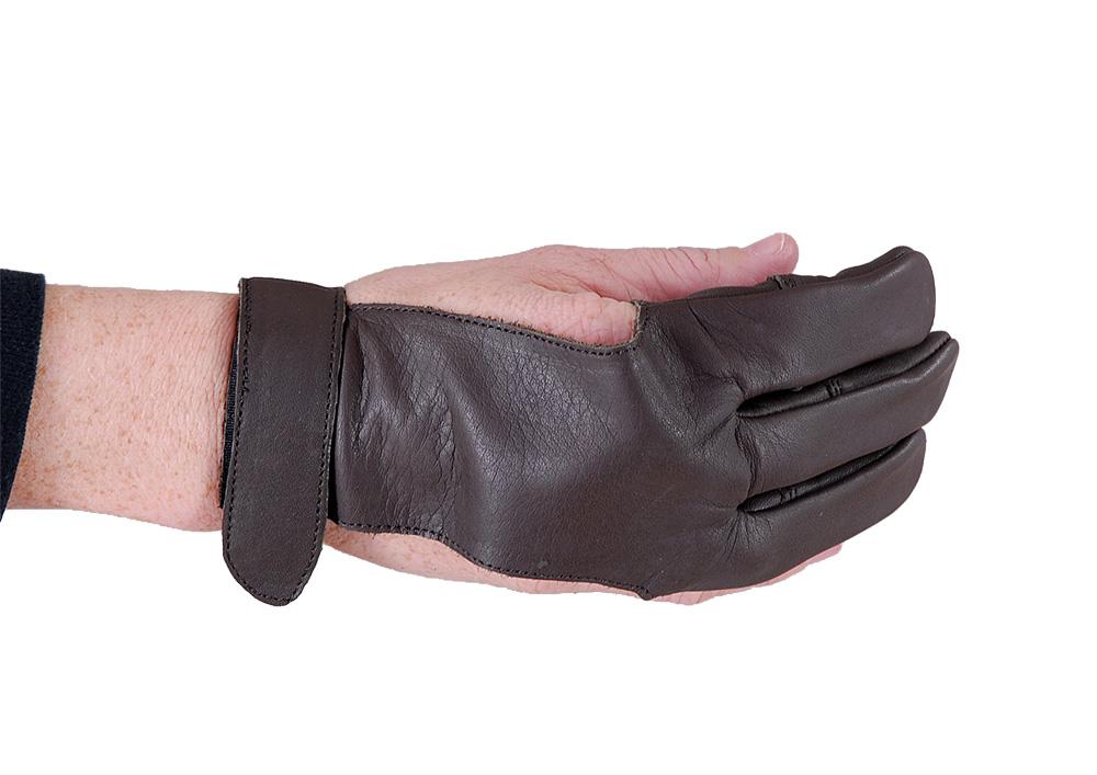 Handschuh-aussen